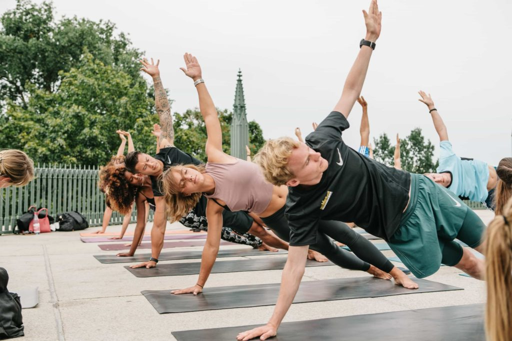 Yoga Community Berlin