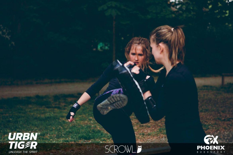 HIIT Kickboxing Berlin