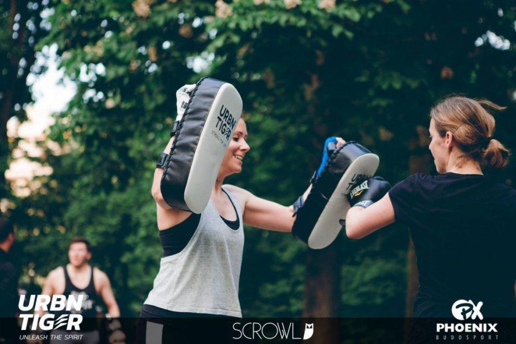 Community Sport Berlin