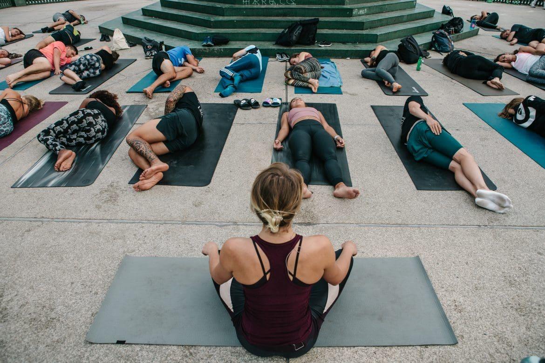 Yoga Berlin Sport Community