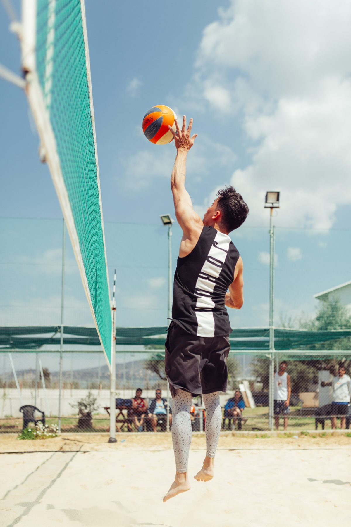 Volleyball Sport Community Berlin