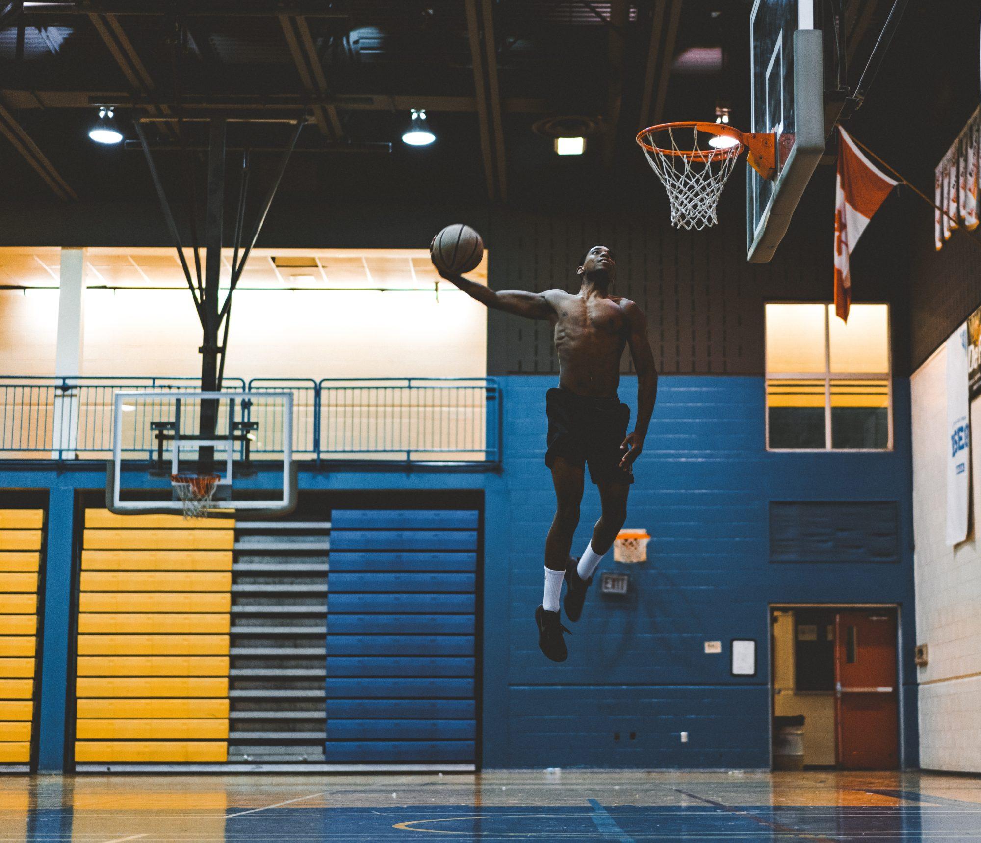 Basketball Berlin