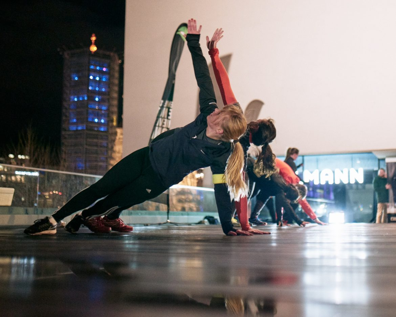 Berlin Fitness