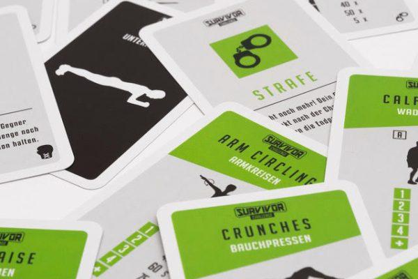 Sports Gamification: Community Motivation