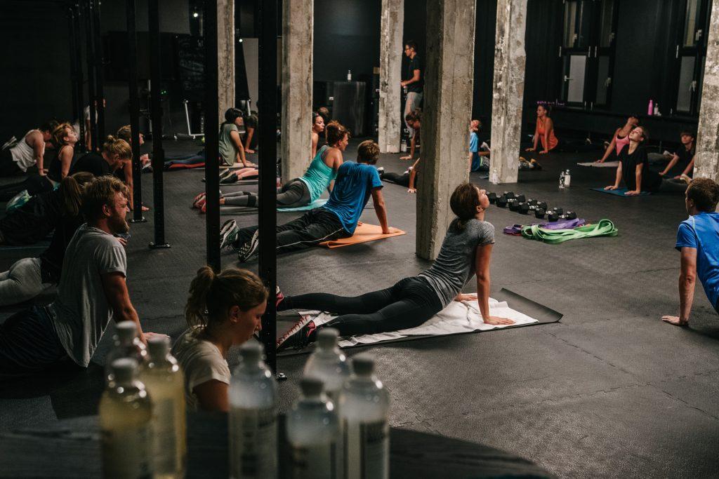 SPRT Update - Sport Community